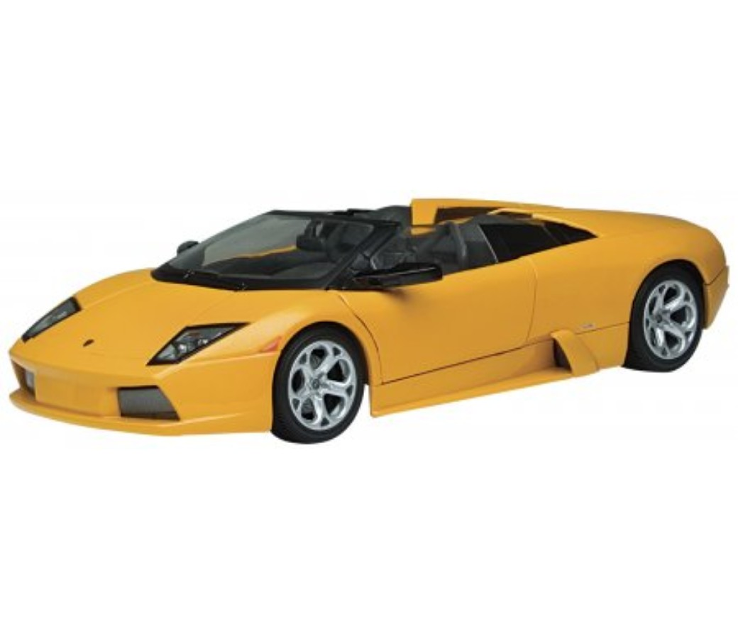 LAMBORGHINI MURCIELAGO ROADSTER - 1:18 (Metallic Orange) MM73169MO